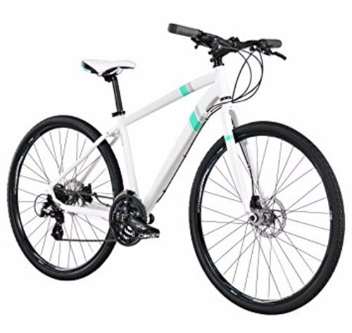 Diamondback 2016 Calico Sport Women's Dual Sport Bike Review