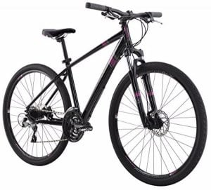 Diamondback 2016 Calico Women's Complete Dual Sport Bike Review