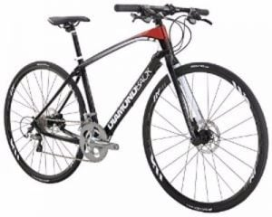 Diamondback 2016 Interval Complete Performance Hybrid Bike Review