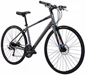 Diamondback Insight 3 Complete Performance Hybrid Bike Review
