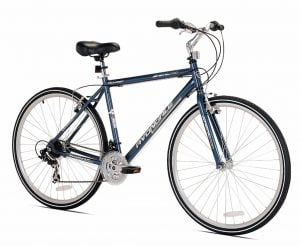 Kent Avondale Men's 700c Hybrid Bicycle Review