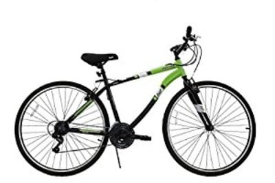 Columbia Cross Train 21-Speed 700C Men's Hybrid Bicycle Review