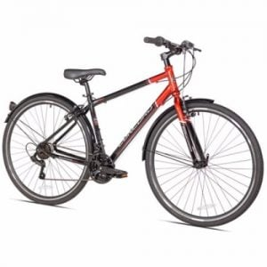 Concord SC700 Men's Hybrid Bike Review