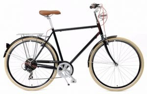 Critical Cycles Diamond Frame 7-Speed Shimano Hybrid Bicycle Review