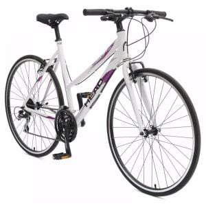 Head Revive L 700C Hybrid Road Bicycle Review