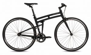 Montague 2016 Boston Single Speed Folding Hybrid Bike Review