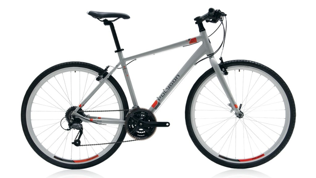 Polygon Bikes Adult Path 2 Bicycle Review