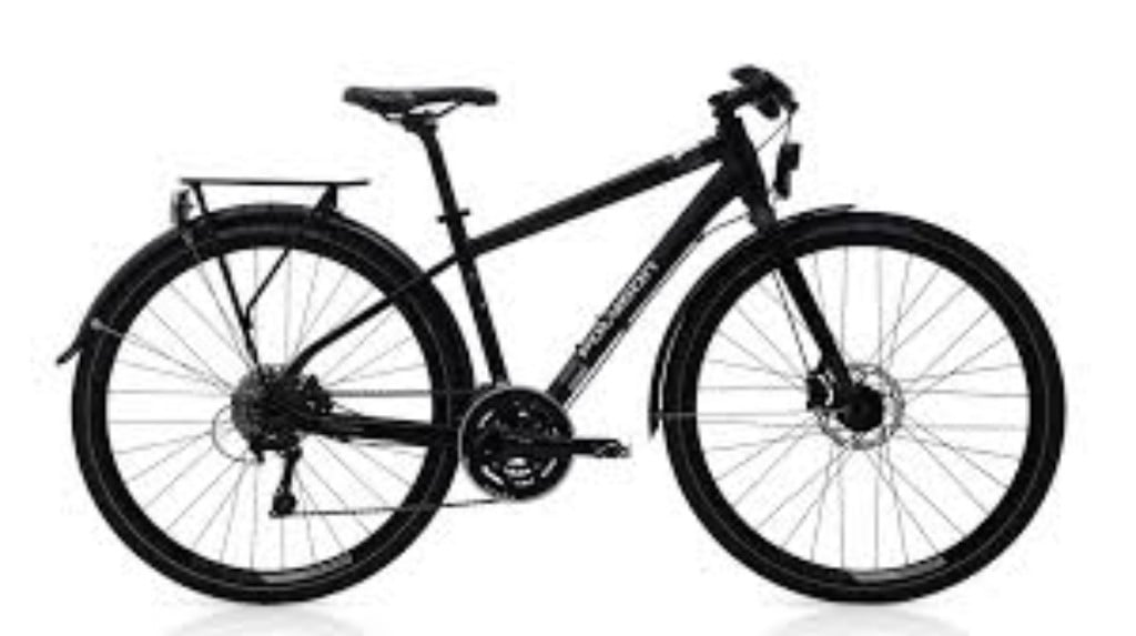 Polygon Bikes Adult Path 9 Bicycle Review