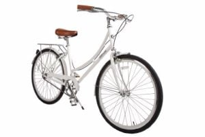 Pure City Dutch Style Step-Thru City Bicycle Review