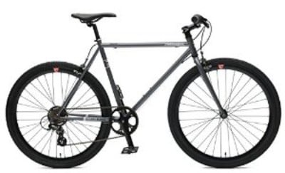 Retrospec Mantra- 7 Urban Commuter Bicycle Review