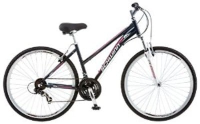 Schwinn GTX 1.0 700c Women's Dual Sport Bike Review