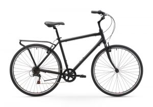 "Sixthreezero Explore Your Range Men's 20"" 700C 7-Speed Hybrid Bicycle Review"