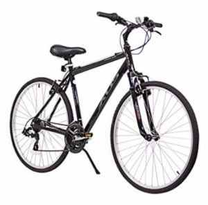 XDS Men's Cross 200 21- Speed 52cm Hybrid Bicycle Review