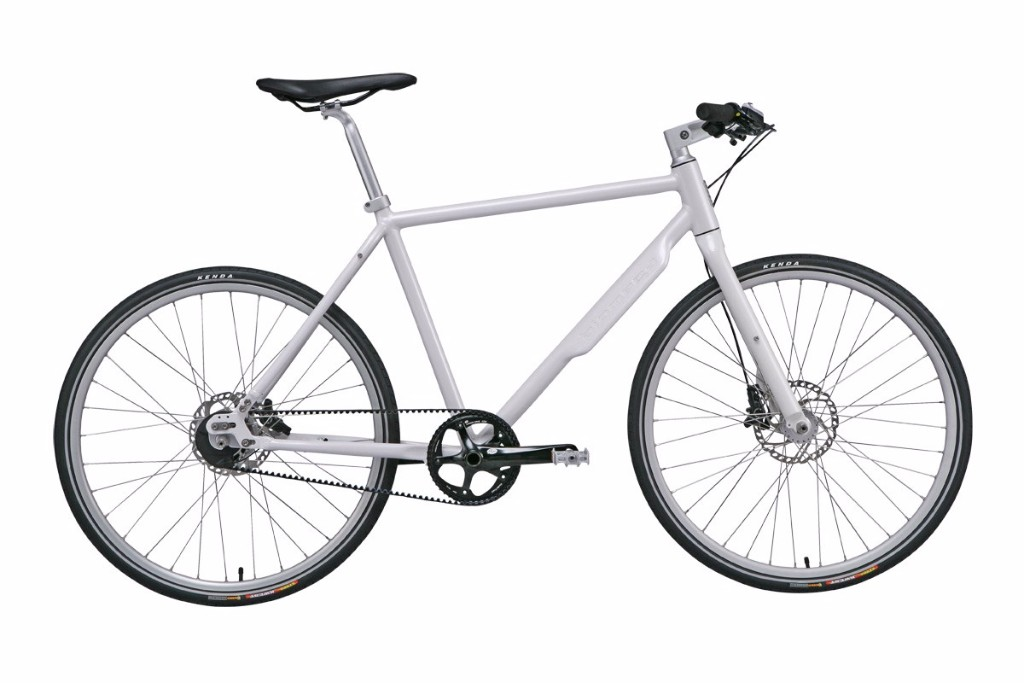 Biomega NYC 11 Speed Low-step Hybrid Bike