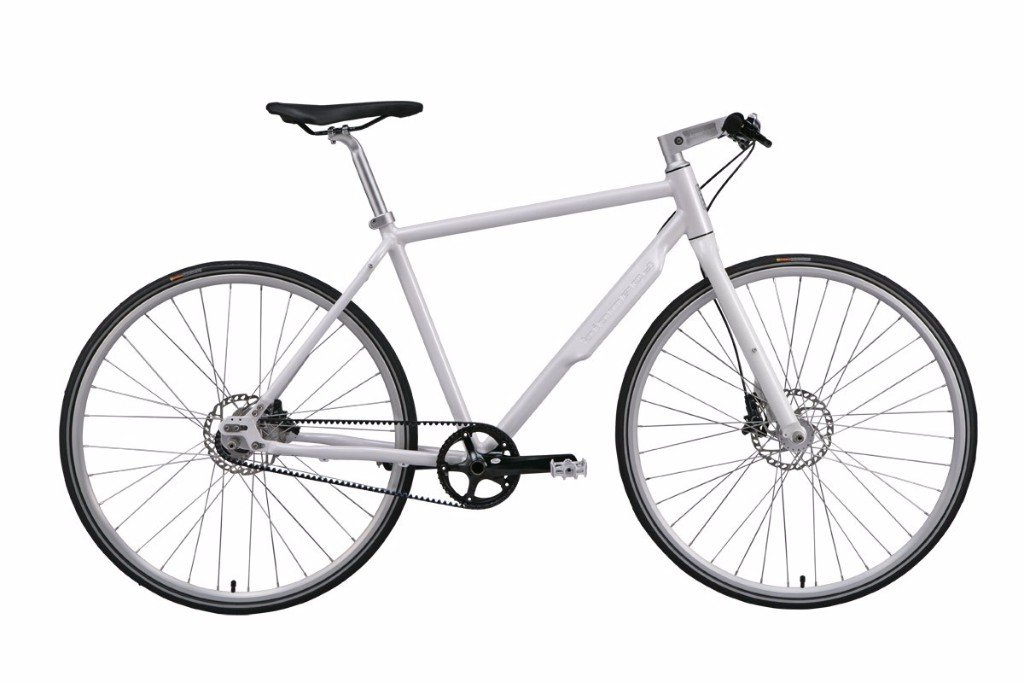 Biomega NYC 2 Speed Hybrid Bike Review