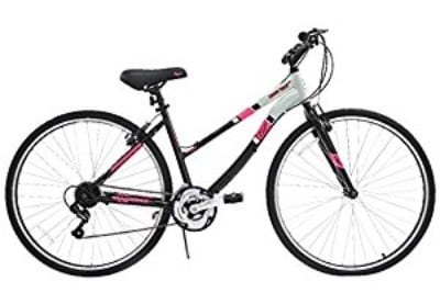 Columbia Cross Train 21-Speed, 700C Women's Hybrid Bicycle