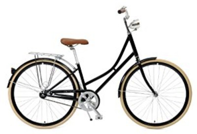 Critical Cycles Dutch Style 1-Speed Hybrid Bicycle Review