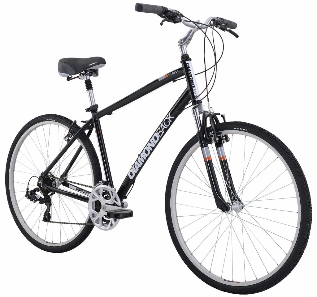 Diamondback 2016 Edgewood Complete Hybrid Bike