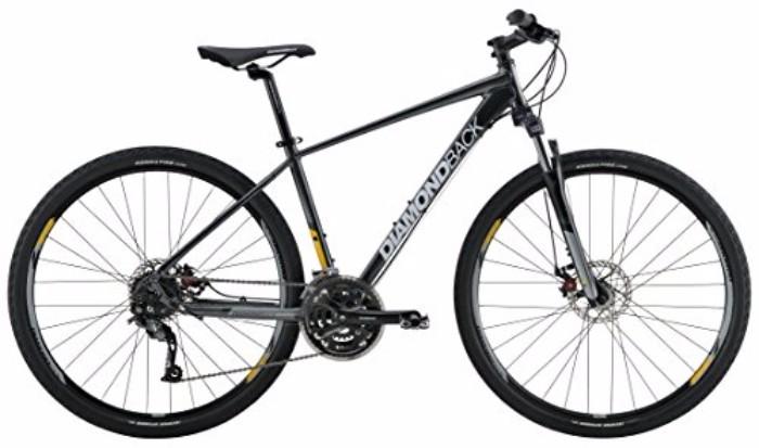 Diamondback 2016 Trace Comp Complete Dual Sport Bike