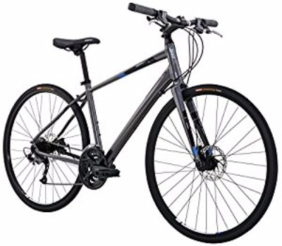 Diamondback Insight 3 Complete Performance Hybrid Bike