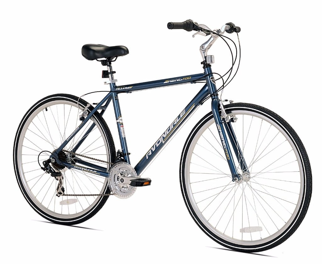 Kent Avondale Men's 700c Hybrid Bicycle