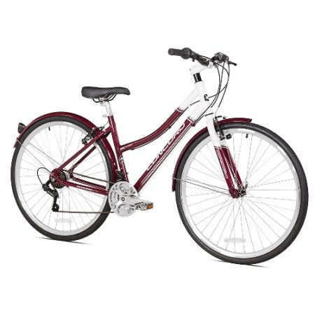 Concord SC700 Women's Hybrid Bike Review