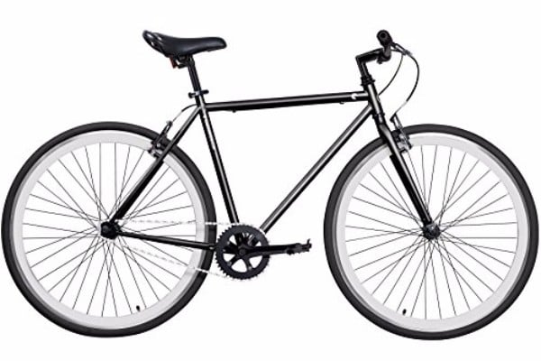 Gama Bikes Alley Cat Men's Commuter Bike Review