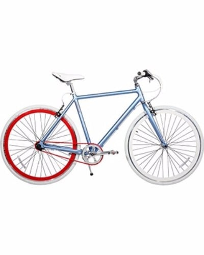 Gama Bikes Speed Cat 700c 3 Speed Commuter Road Bicycle