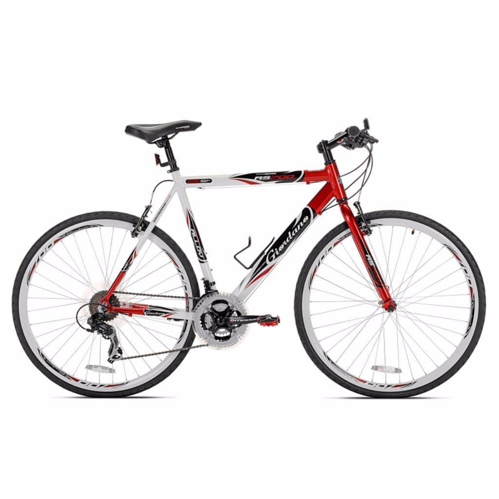 Giordano RS700 Hybrid Bike Review