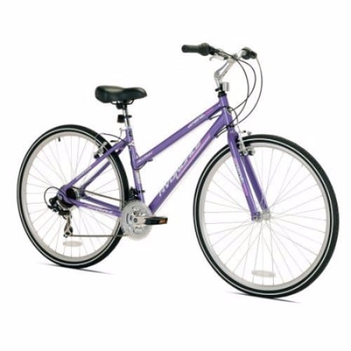 Kent Avondale Women's 700c Hybrid Bicycle Review