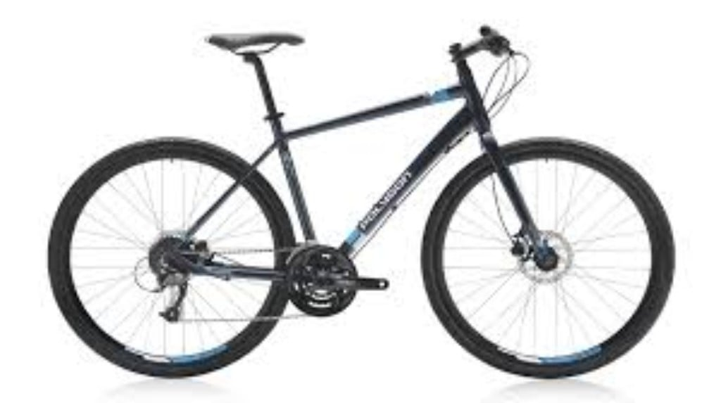 Polygon Bikes Adult Path 3 Bicycle Review