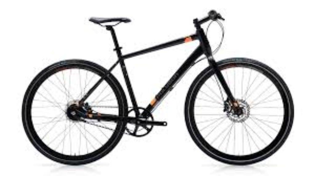 Polygon Bikes Adult Path I8 Bicycle Review