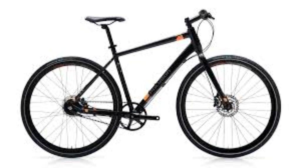 Polygon Bikes Adult Path I8 Bicycle