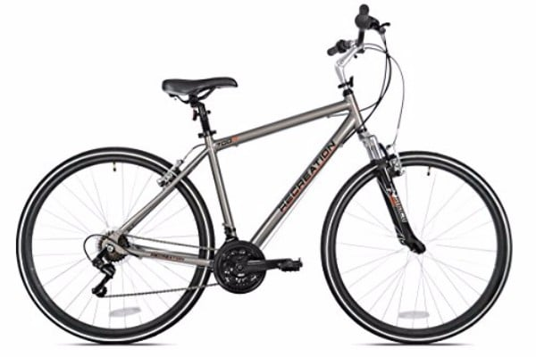 Recreation Journey Hybrid Bike Review