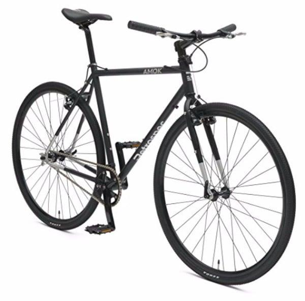 Retrospec Bicycles AMOK Convertible CycloCross/Commuter Bike Review