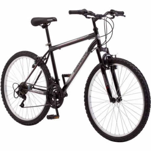 "RoadMaster Granite Peak 26"" Men's Bike Review"