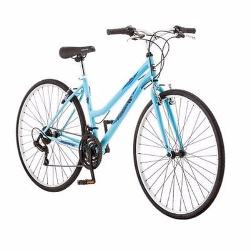 "Roadmaster Women's Adventurers 700C 16"" Blue Bicycle Review"