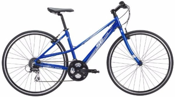 SE Bikes Monterey 24-Speed ST Hybrid Bicycle