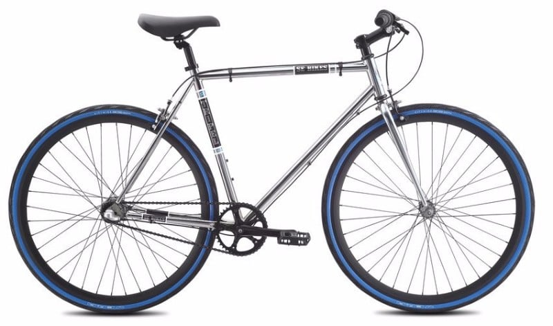 SE Bikes Tripel 3 Speed Bike Review