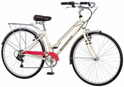 Schwinn Fahrenbrook 700c Women's Bike Review