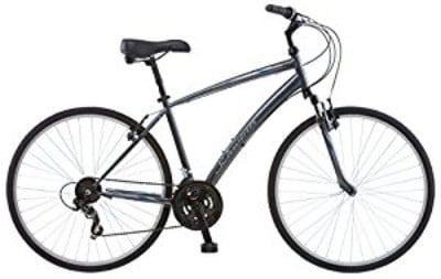 Schwinn Network 1.0 700c Men's 18-Inch Hybrid Bike Review