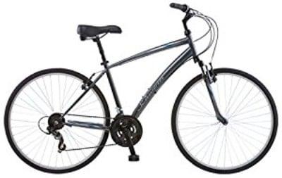 Schwinn Network 1.0 700c Men's 18-Inch Hybrid Bike