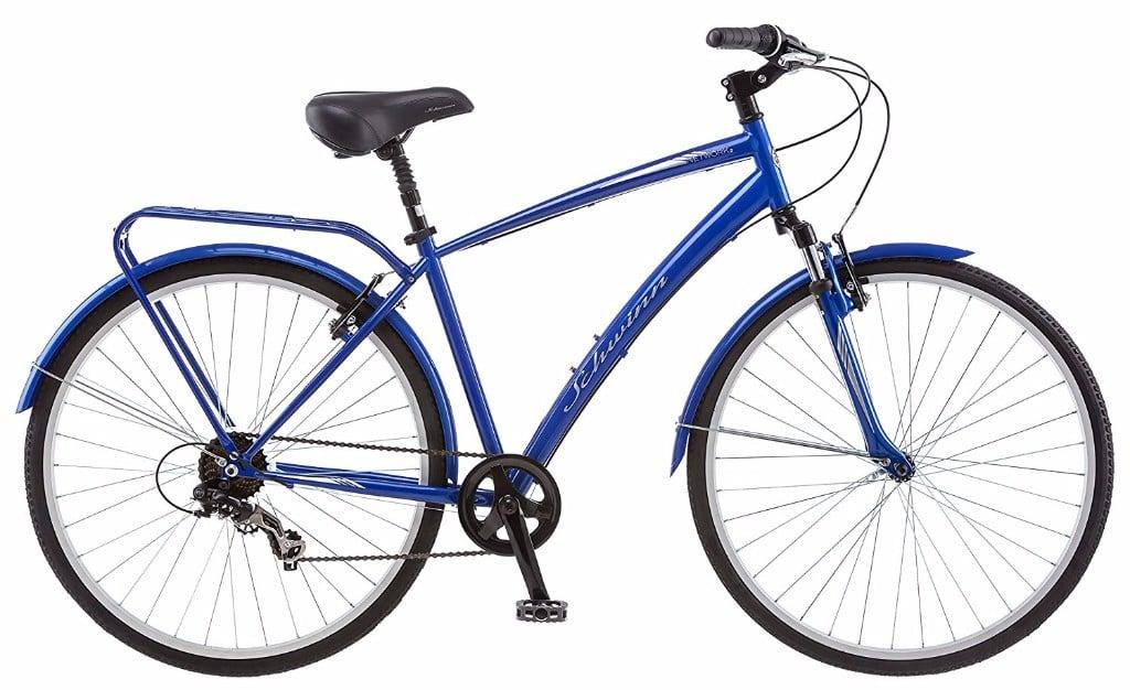 Schwinn Network 2.0 700c Men's 18-Inch Hybrid Bike Review