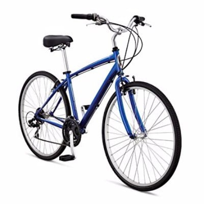 Schwinn Voyageur 3 700C Men's Hybrid Bike Review
