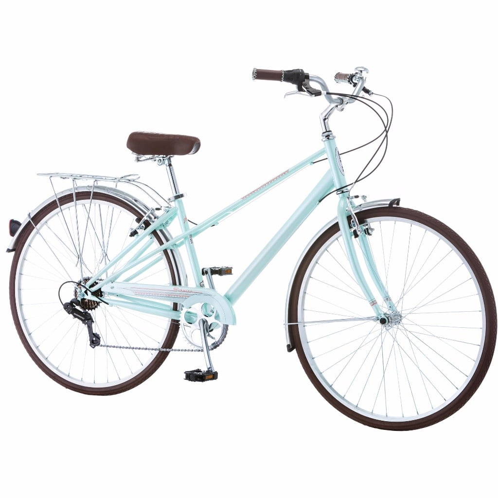 Schwinn Wayfare Mint Women's Hybrid Bike Review
