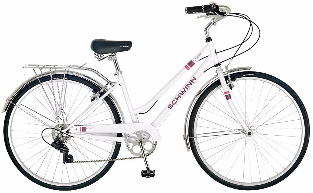 Schwinn Wayfarer 700c White Women's Bicycle Review