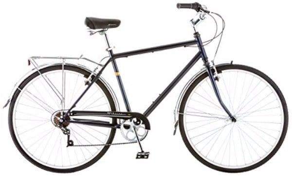 d3ca5ed13e6 Schwinn Wayfarer Men's Hybrid Bike Review