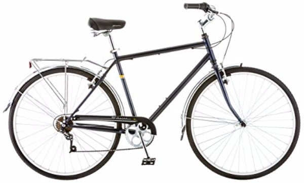 Schwinn Wayfarer Men's Hybrid Bike Review