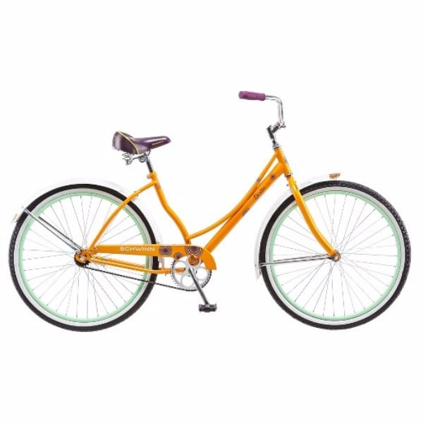Schwinn Women's Majestic 26″ Cruiser Bike Review