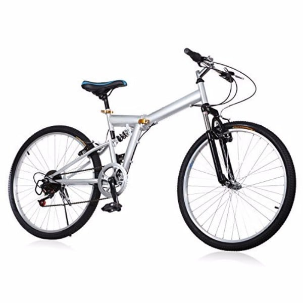Wakrays 26″ 6 Speed Mountain Bike Sports Bicycle Review